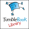 tumble book icon