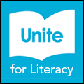unite for literacy icon