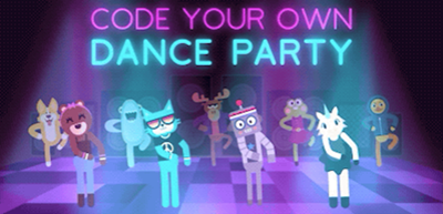 Dance Party Icon
