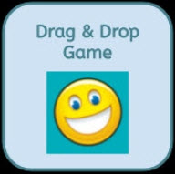drag and drop game