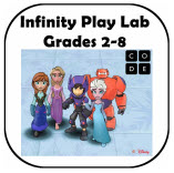 Infinity Play Lab