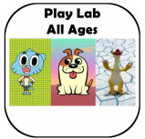 Playlab All Ages