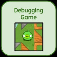debugging game