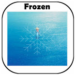 frozen icon