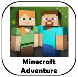 minecraft adventure icon