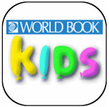 worldbooks kids logo